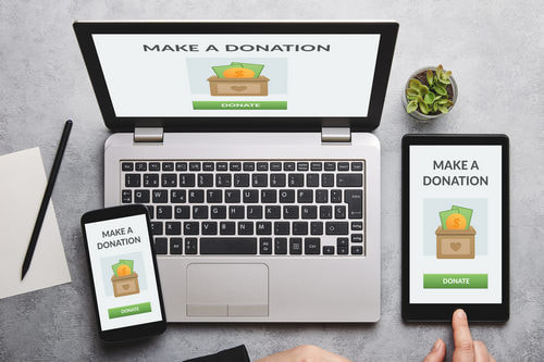 How to Effectively Fundraise Without In-Person Events
